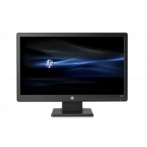 Monitor Gama Media para la PYME de 20 Pulgadas HP vista frontal