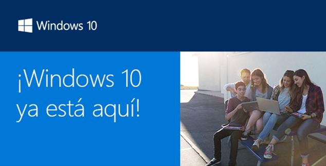actualizar a windows 10 paso a paso
