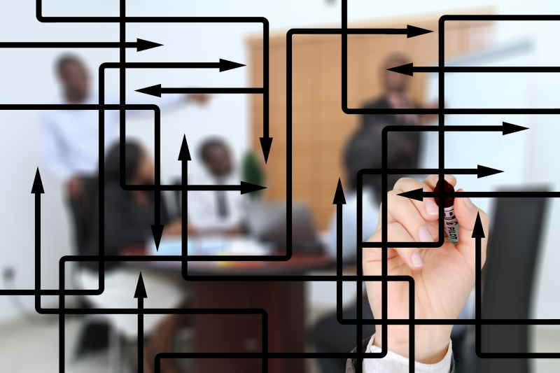 Gestión de la información digital